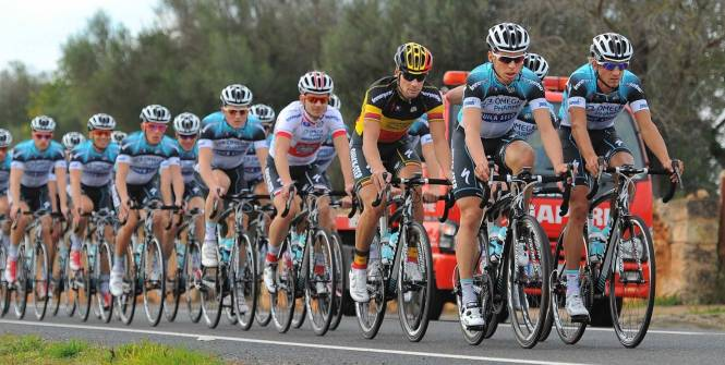 Omega Pharma-Quick Step 2013