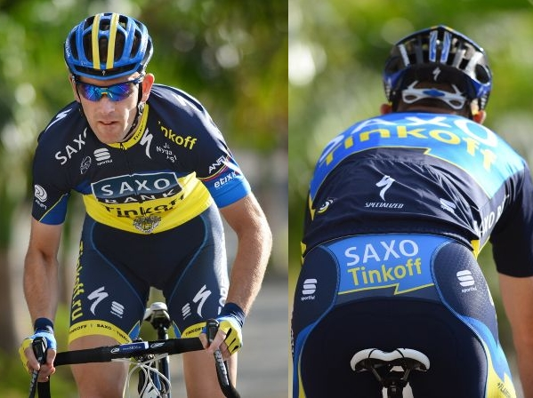 Team Saxo Bank-Tinkoff 2013