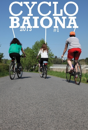 Cyclo Baiona by culturesport.net