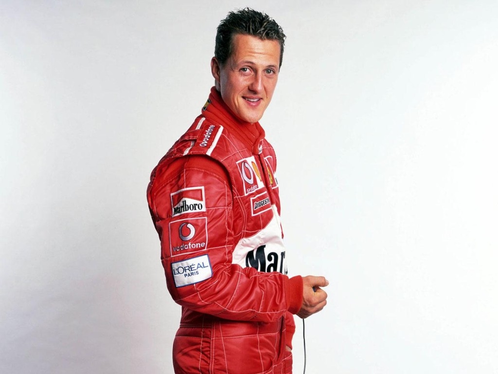 Culture Sport Michael Schumacher