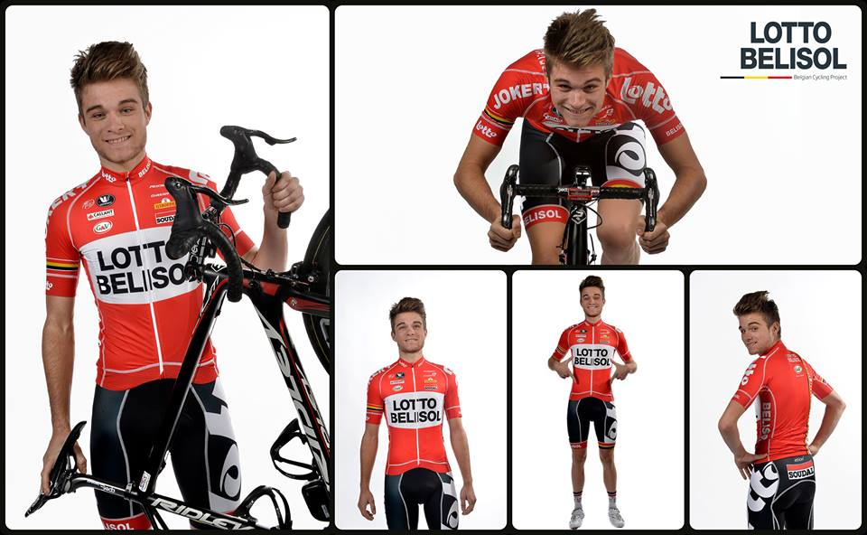 Culture Sport Lotto-Belisol 2014