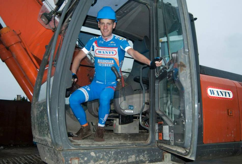 Culture Sport Wanty-Groupe Gobert 2014