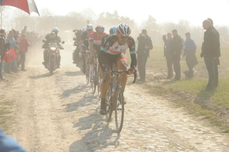 Culture Sport Paris-Roubaix 2013 Fabian Cancellara