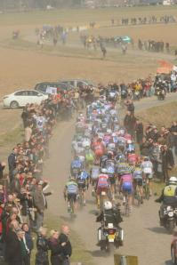 Culture Sport Paris-Roubaix 2013