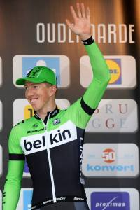 Culture Sport Sep Vanmarcke