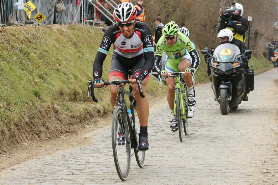 Culture Sport Tour des Flandres Fabian Cancellara Peter Sagan