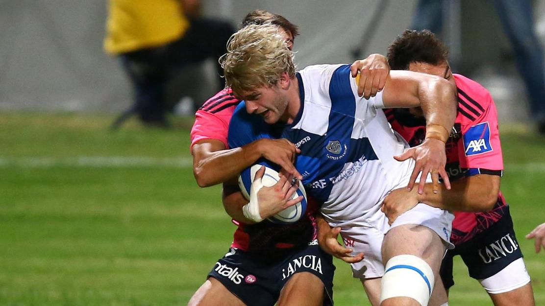Culture Sport Richie Gray Rugby Summer Cup
