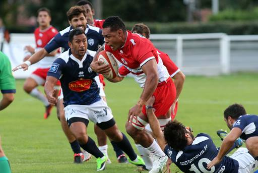 Culture Sport Rugby Summer Cup Biarritz Olympique