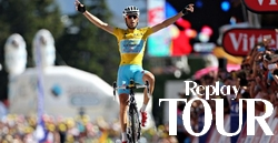 Culture Sport Tour de France 2014 replay