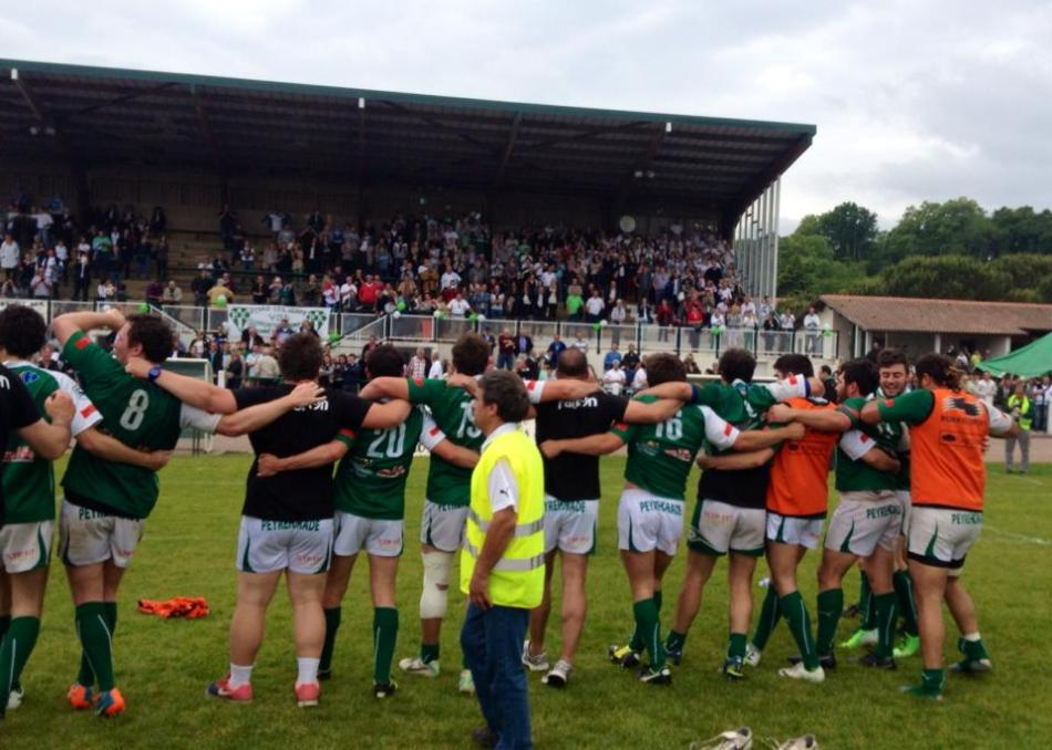 Culture Sport Peyrehorade rugby