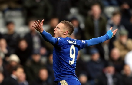 Jamie Vardy : l'incroyable ascension