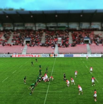 LIVE : Biarritz Olympique – Union Bordeaux Bègles (amical)