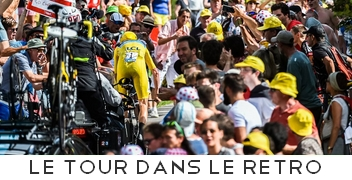 cultureSPORT mini bandeau Tour de France 2016