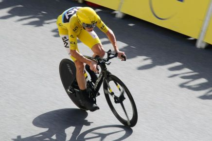 Classement par nations (2/2) : Froome, Yates, Thomas, un trident royal