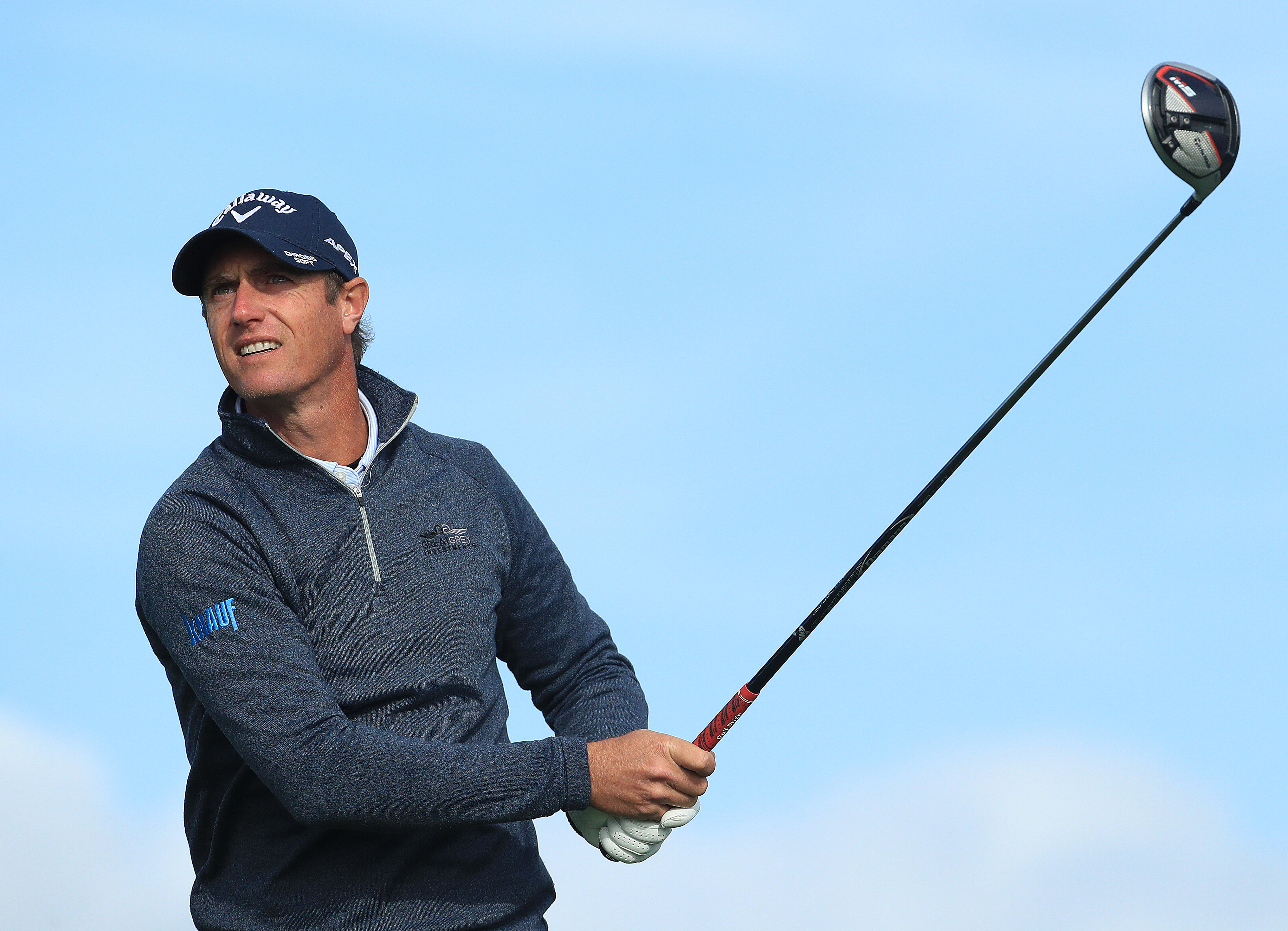 Amundi Open de France : Coetzee conserve le leadership